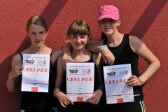 4-Kampf Regio-Meisterschaften