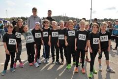 Crosslaufmeisterschaften Altdorf