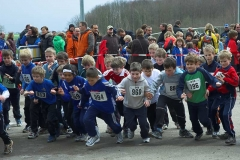 Crosslauf in Altdorf