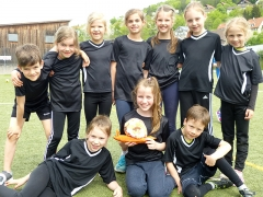 Kids-Cup Nagold