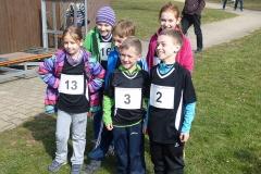 Regio Crosslaufmeisterschaften