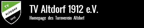 TV Altdorf 1912 e.V.